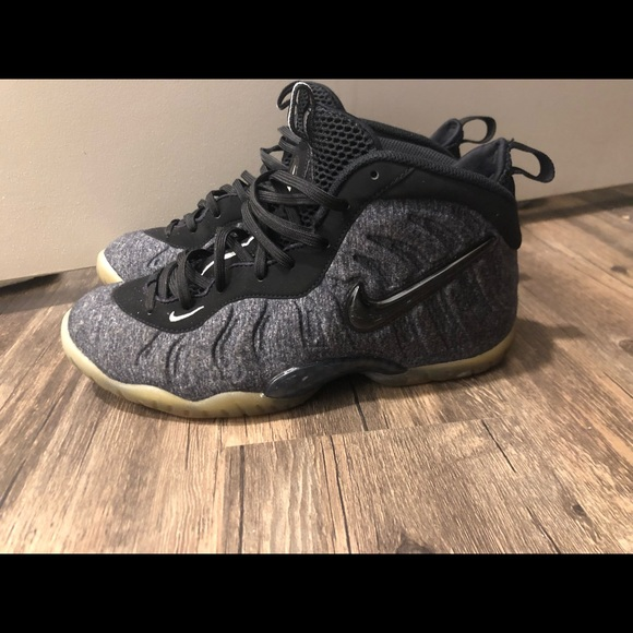 Nike Shoes | Nike Foamposites Size 7